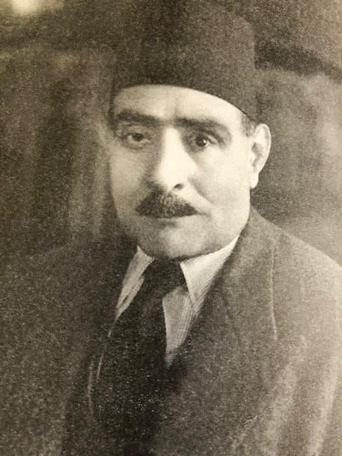 علي عبدالرازق