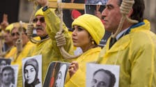 More than half of global executions carried out in Iran, says report