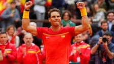 Nadal returns to old claycourt hunting ground at Monte Carlo