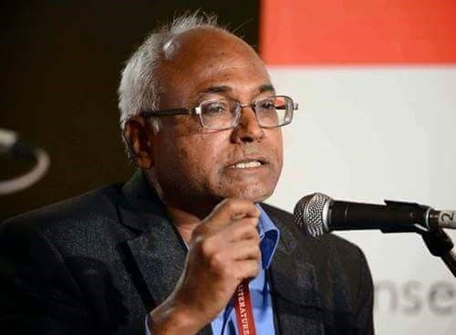 Kancha Ilaiah, Dalit rights activist says that an Arab Spring-like uprising is on the cards. (Supplied)