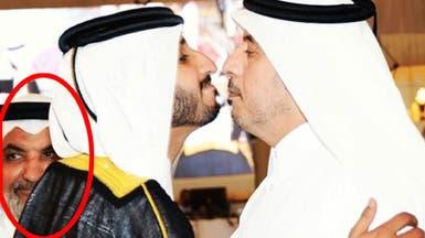 رئيس الوزراء القطري.. في ضيافة الإرهابي