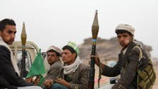 Houthis close Saada province, set conditions for entry