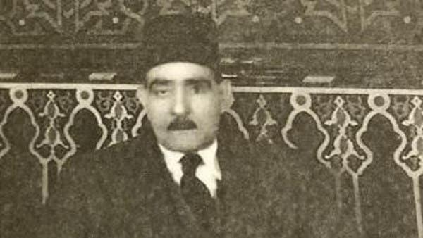 الشيخ علي عبدالرازق