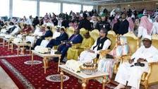 وزیراعظم اور آرمی چیف کی خلیج کی ڈھال مشقوں کی اختتامی تقریب میں شرکت