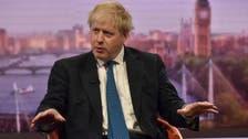British FM Boris Johnson: Syrian war will go on despite western strikes