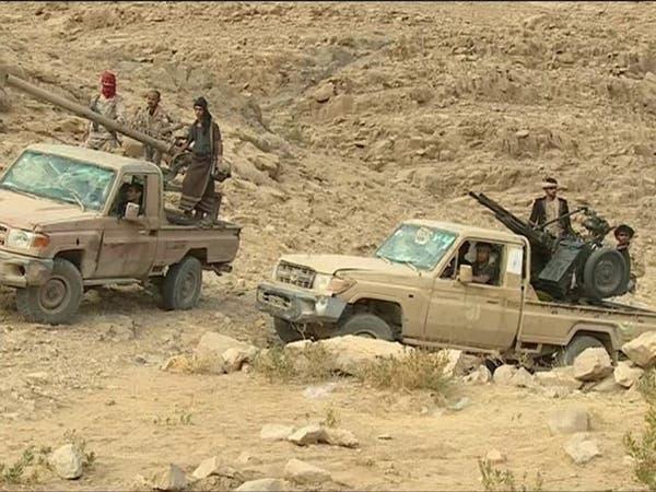 صعدة.. الجيش اليمني يحاصر ميليشيات الحوثي في معقلها