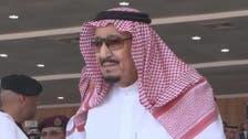 سعودی فرمانروا اور عرب قیادت نے خلیج کی ڈھال مشقوں میں کیا دیکھا؟