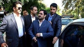 بعد صدور أمر بتوقيفه.. مدعي عام طهران السابق