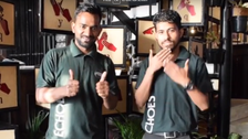 VIDEO: Indian restaurant run by differently-abled staff using sign language