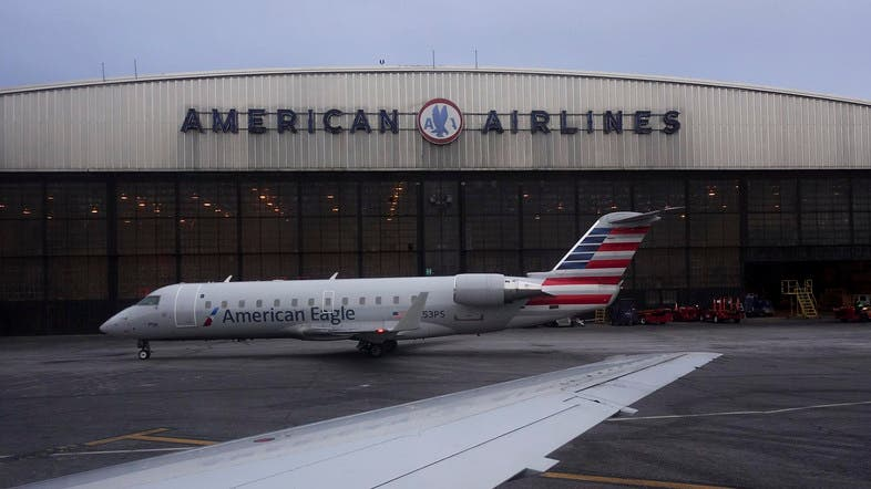 American Airlines Resumes Flying Over Russian Airspace