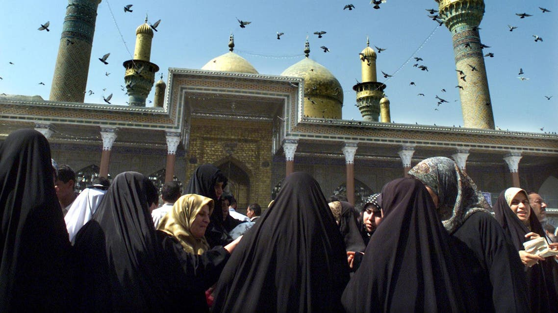 Amnesty said that sexual mistreatment was occurring in each of the eight camps visited. (File photo: Reuters)