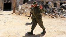 Weapons inspectors delayed after gunfire in Syria's Douma