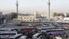 ایران کا شام میں شیعہ مقاماتِ مقدسہ کی توسیع کا منصوبہ