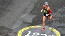 Boston Marathon postponed until September 14 due to coronavirus