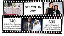 DIFF says it will hold Dubai Film Festival every two years