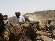 الجيش اليمني يواصل تقدمه ويحرر مواقع جديدة في البيضاء