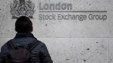 """بورصة لندن تدرس شراء """"ريفينيتيف"""" للمعلومات المالية"""