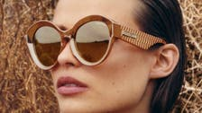 """هذه هي مجموعة """"روبيرتو كافالي"""" الجديدة من النظارات"""
