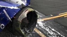 امریکی جہاز کا انجن پھٹنے سے مسافر ہلاک، طیارے کی ہنگامی لینڈنگ