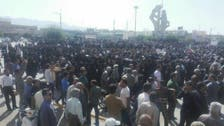 Iranian official warns of 'imminent return' of popular protests