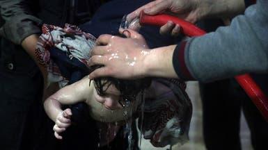 مازال موجوداً.. أدلة تكشف المستور عن كيماوي الأسد