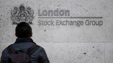 170 مليار دولار تبخرت من بورصة لندن خلال دقائق