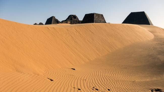 كوكب السودان