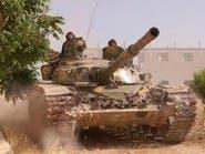 مقتل 25 عنصراً من النظام في هجوم مفاجئ لداعش شرق سوريا