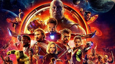 Indian dies while watching Avengers Infinity War