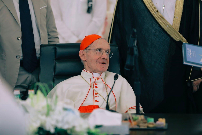 Vatican cardinal 3