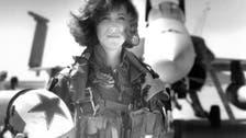 Southwest flight female pilot with US Navy background commended for safe landing