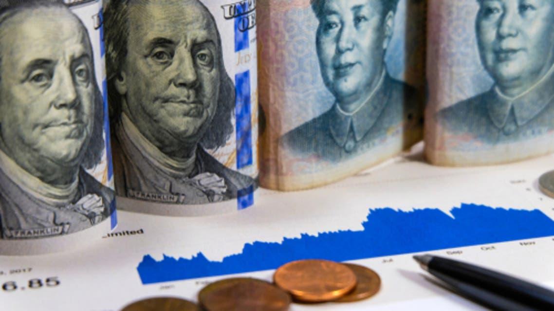 اليوان دولار