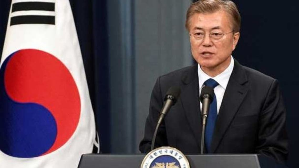 رئيس-كوريا-الجنوبية-مون-جيه