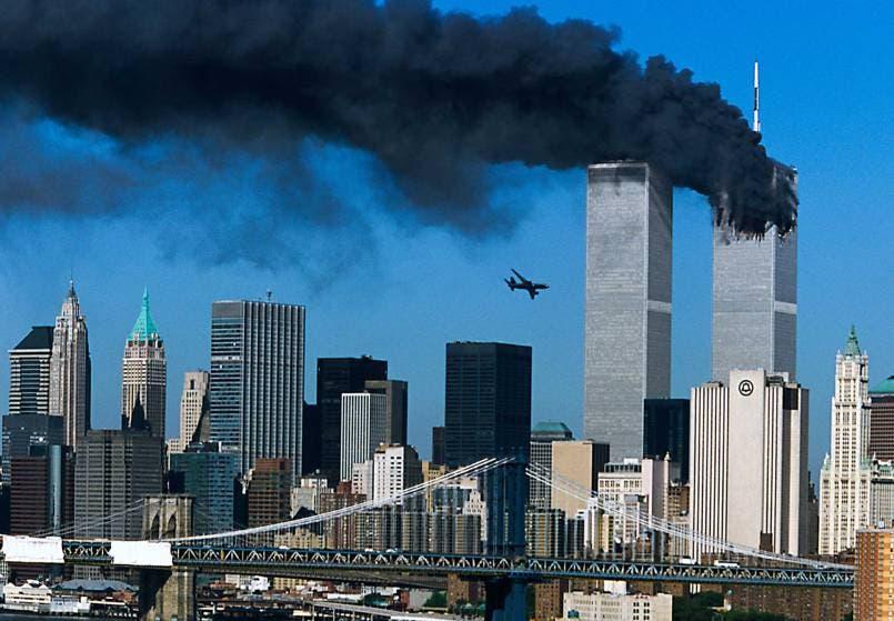 من هجمات 11 سبتمبر