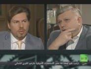 دبلوماسي روسي: القرضاوي يتوقع أن يطيح القطريون بحكامهم