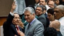 کیوبا کی صدارت راؤل کاسترو سے ڈیاز کانیل کو منتقل