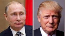 Trump invites Putin to Washington, Bolton meets Russian ambassador