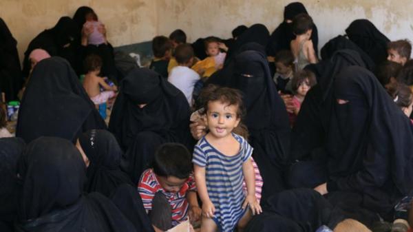 Iraq families. (Supplied)