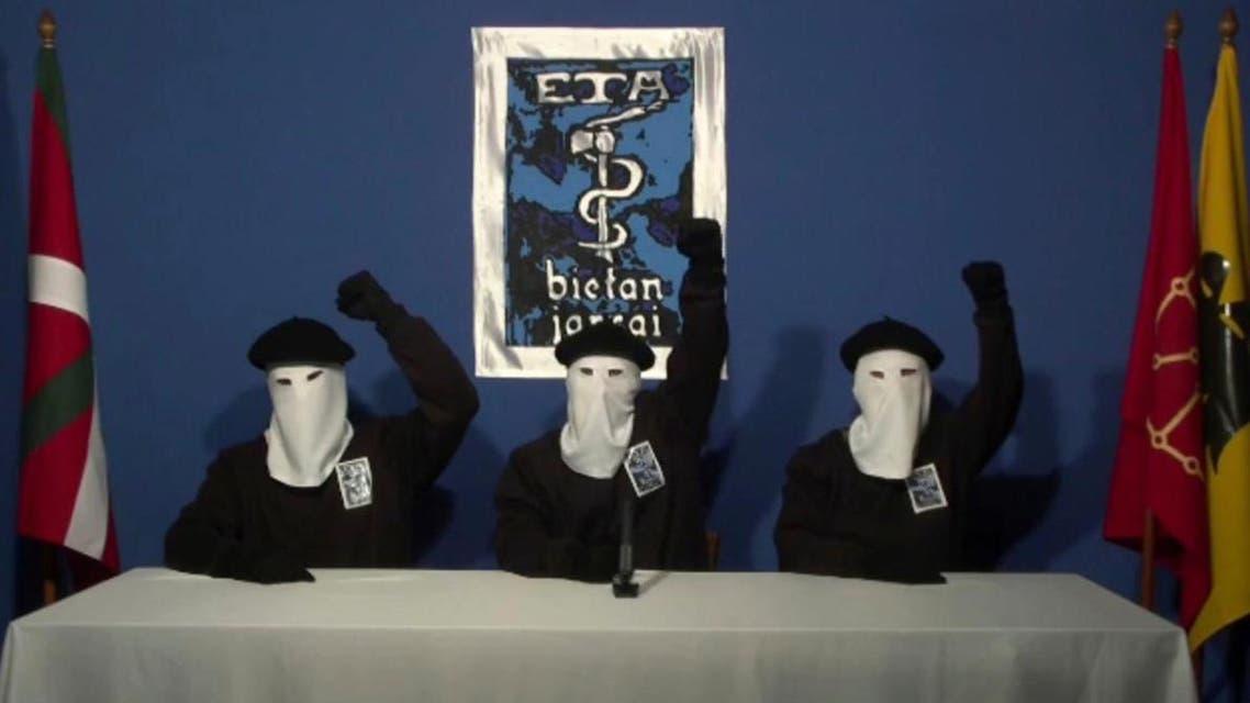 basque rebels