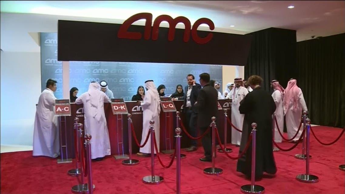 THUMBNAIL_ 40 دار سينما في حوالي 15 مدينة سعودية خلال السنوات الخمس المقبلة