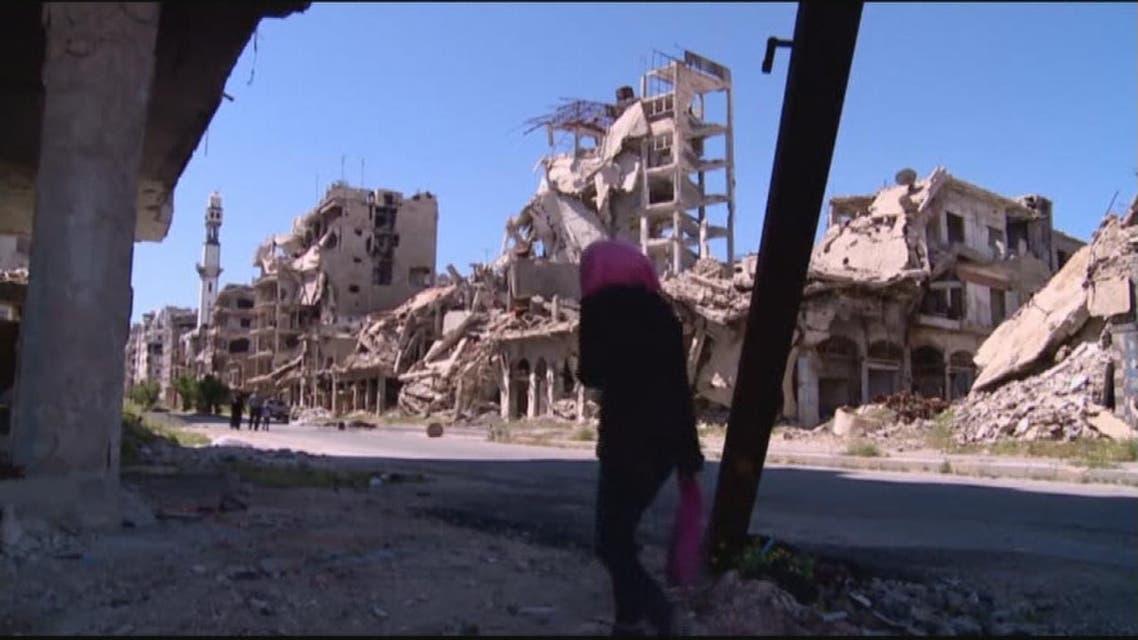 """THUMBNAIL_ سوريا.. اتفاق بين النظام و""""النصرة"""" على هدنة 4 أيام"""
