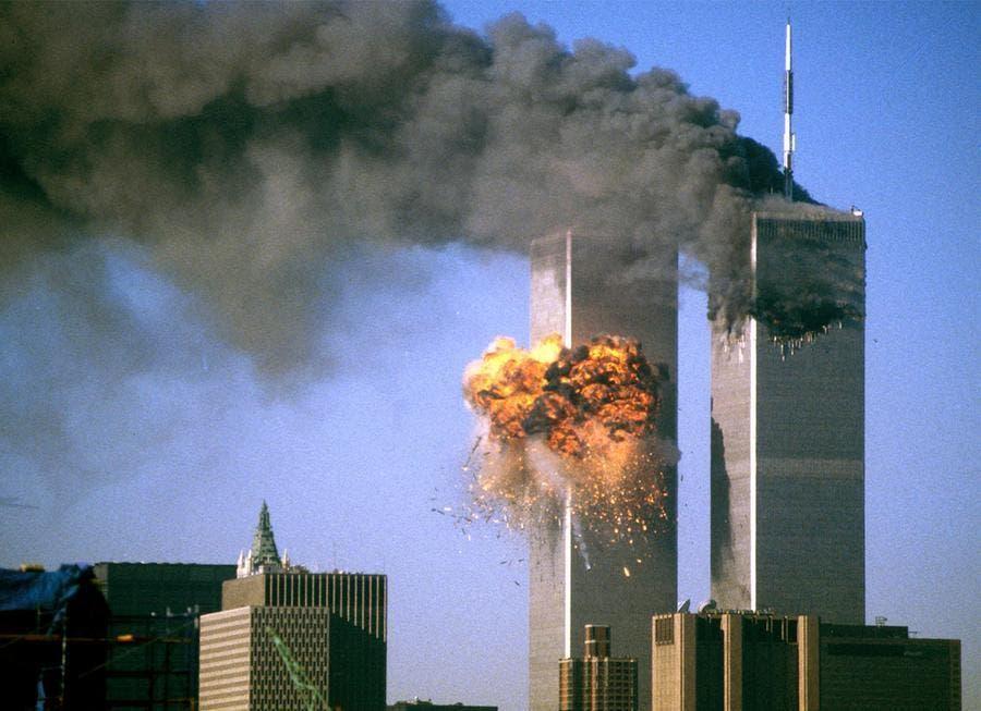 هجمات 11 أيلول