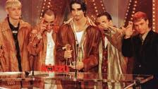 Backstreet Boys hit Dubai stage as some popular nineties songs turn 20 this year