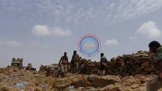 قوات طارق صالح تسيطر على المرتفعات المحيطة بمعسكر خالد