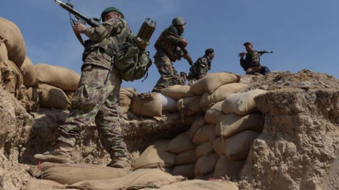 وزارت داخله افغانستان: 230 هراسافگن در 12 ولایت کشته شدند