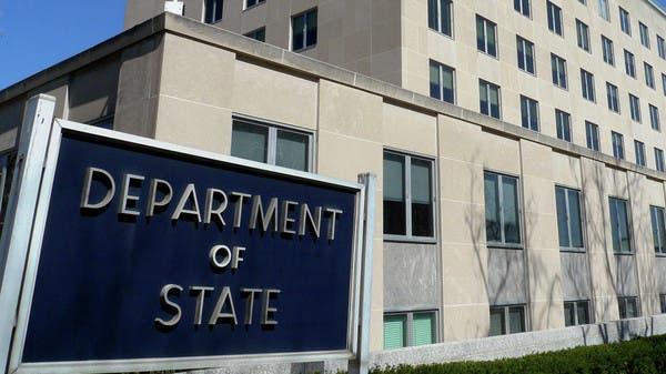 واشنطن: تمديد حظر الأسلحة على إيران أولوية قصوى