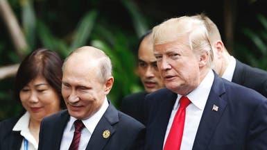 الديموقراطيون يقاضون حملة ترمب وروسيا بتهمة التآمر في الانتخابات