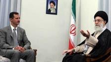 ایران کی سرزنش کے ذریعے بشار کے جرائم کو روکا جائے : امریکی ماہرین