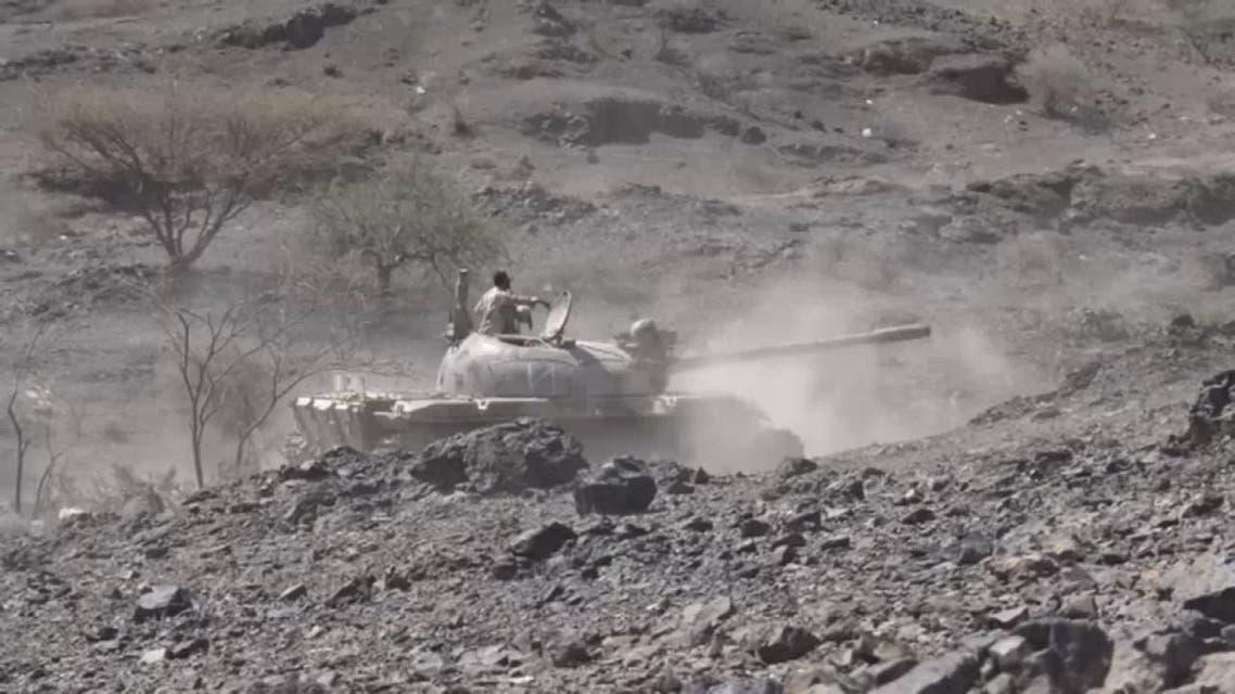 تعز .. الميليشيات الحوثية تفجر منازل مدنيين