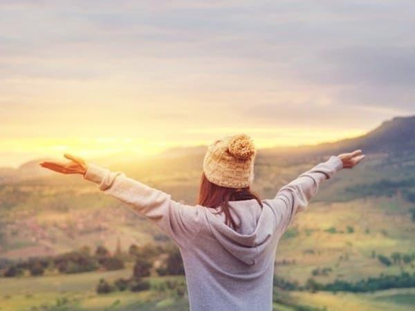 السعادة ليست بعيدة.. إليك 20 طريقة